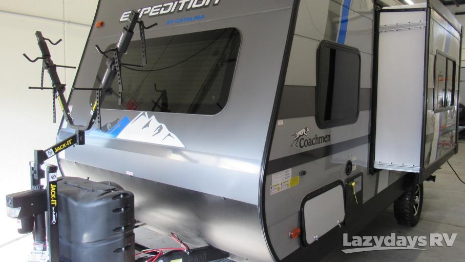 2020 Coachmen Catalina Expedition 192FQS
