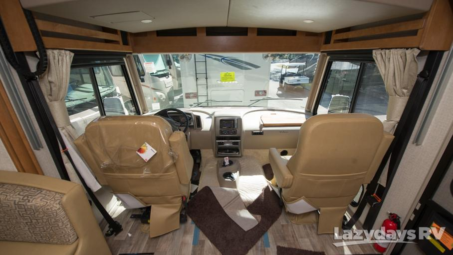 2017 Winnebago Vista LX 27N
