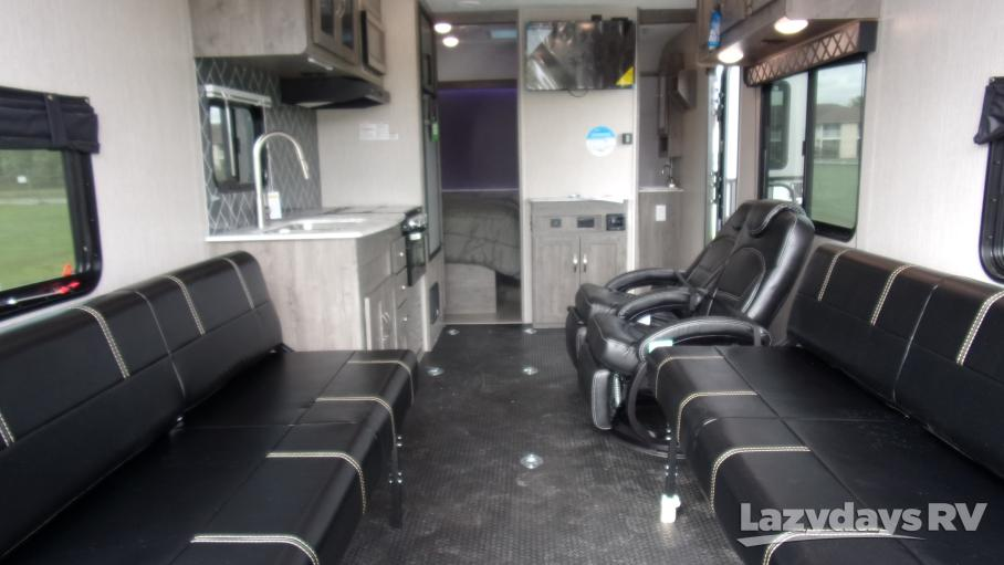2021 Forest River RV Work and Play 21LT