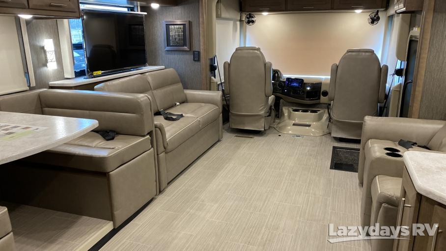 2021 Thor Motor Coach Challenger 35MQ