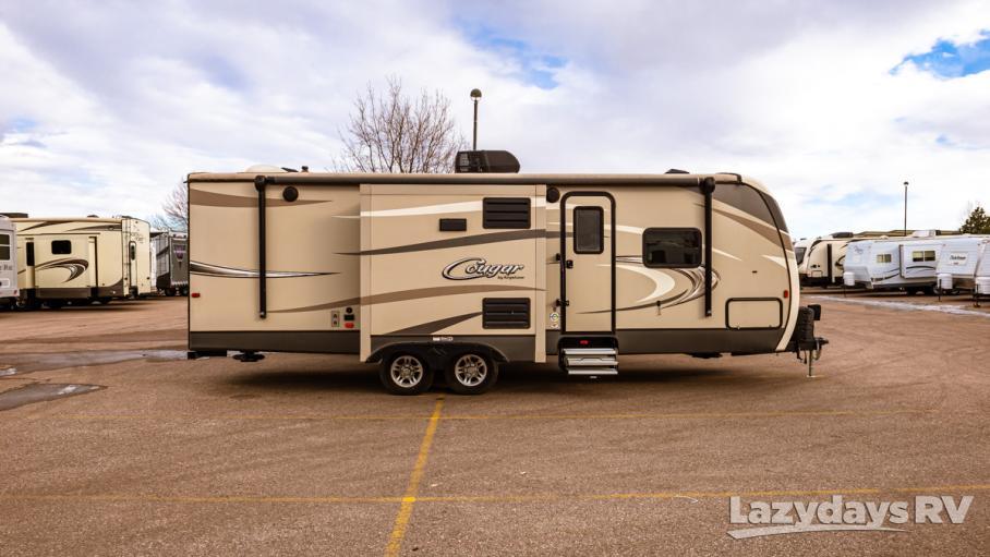 2017 Keystone RV Cougar X-Lite 26RBI
