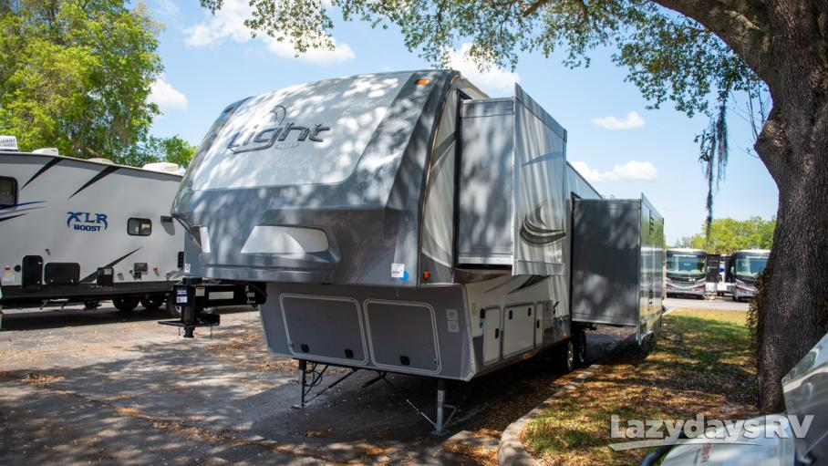 2018 Highland Ridge RV Ultra Lite 319RLS