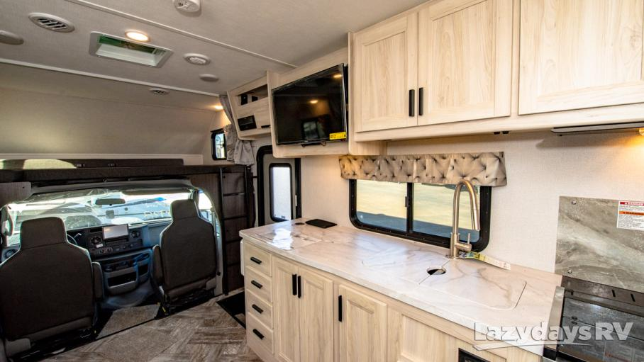 2021 Forest River RV Sunseeker 3010DSF