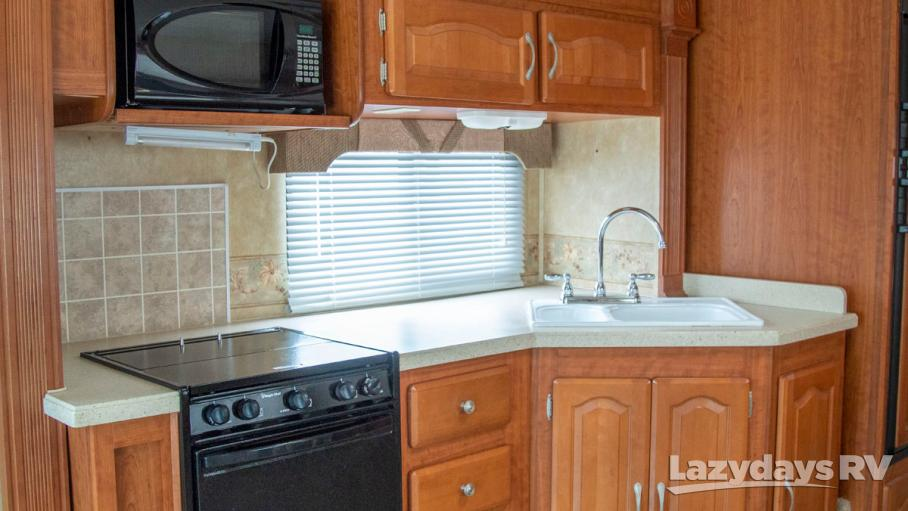 2006 Forest River Georgetown 340TS