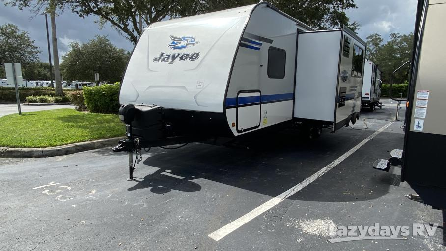 2020 Jayco Jay Feather 22RB