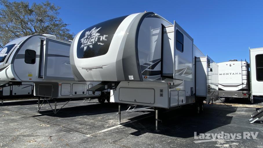 2021 Highland Ridge RV Open Range Light LF291RLS