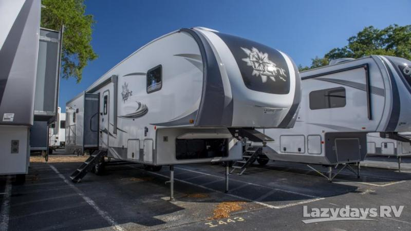2020 Highland Ridge RV Open Range Light