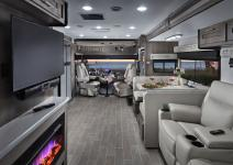 Exploring Top 2021 RVs