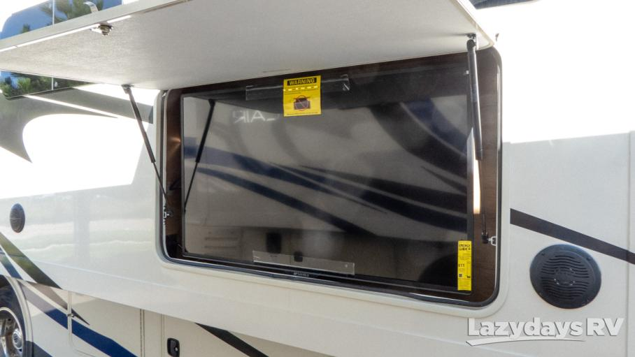 2020 Fleetwood RV Flair 35R