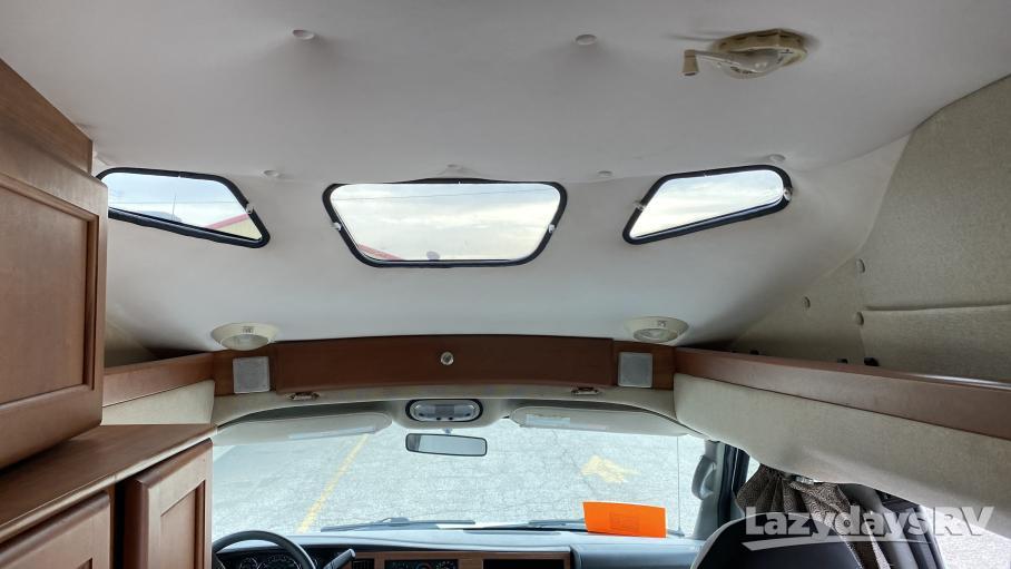 2011 Roadtrek Roadtrek 170-Versatile