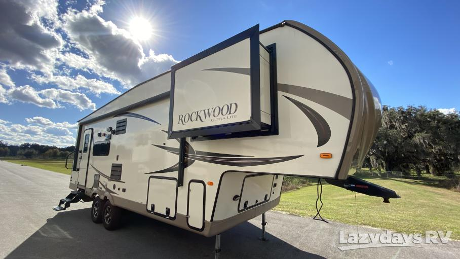 2016 Rockwood Ultra Lite