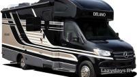 2022 Thor Motor Coach Delano Sprinter