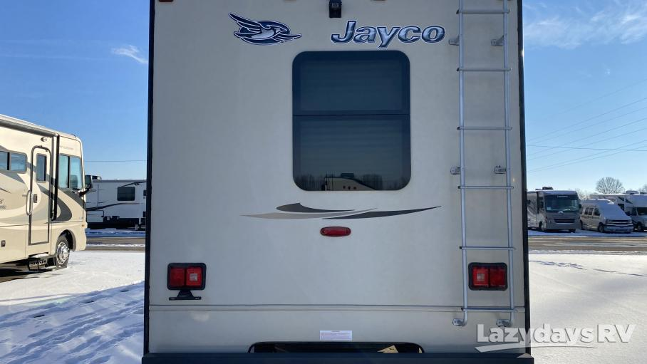 2015 Jayco Greyhawk 31DS