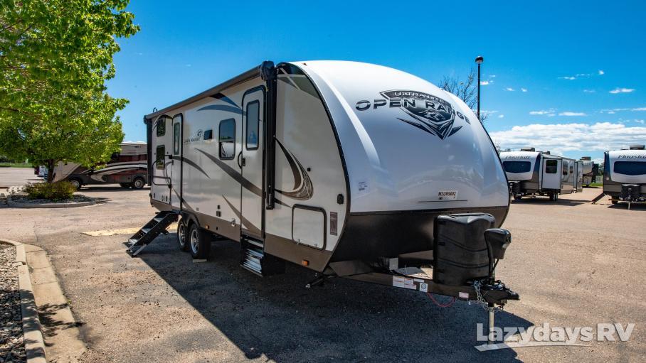 2021 Highland Ridge RV Ultra Lite
