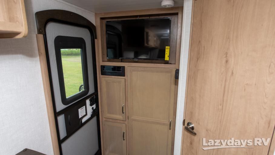 2020 Winnebago Micro Minnie 1708FB