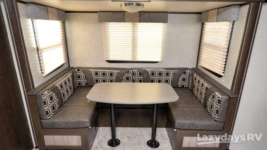 2017 Cruiser RV Shadow Cruiser Ultra Lite 240BHS