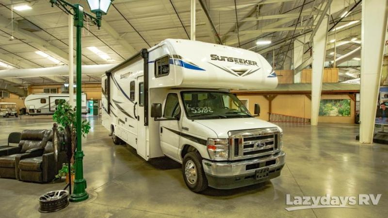 2021 Forest River Sunseeker LE