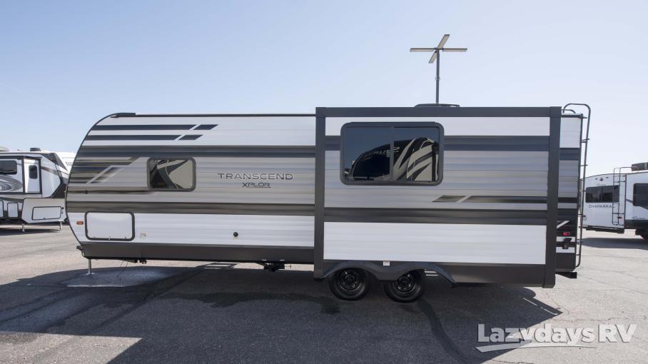2021 Grand Design Transcend Xplor 231RK