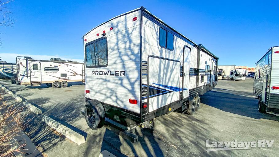 2021 Heartland Prowler 320BH