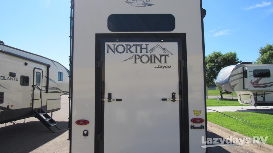 2019 Jayco North Point 385THWS