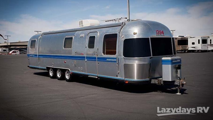 1990 Airstream Excella 34rb For Sale In Tucson Az Lazydays