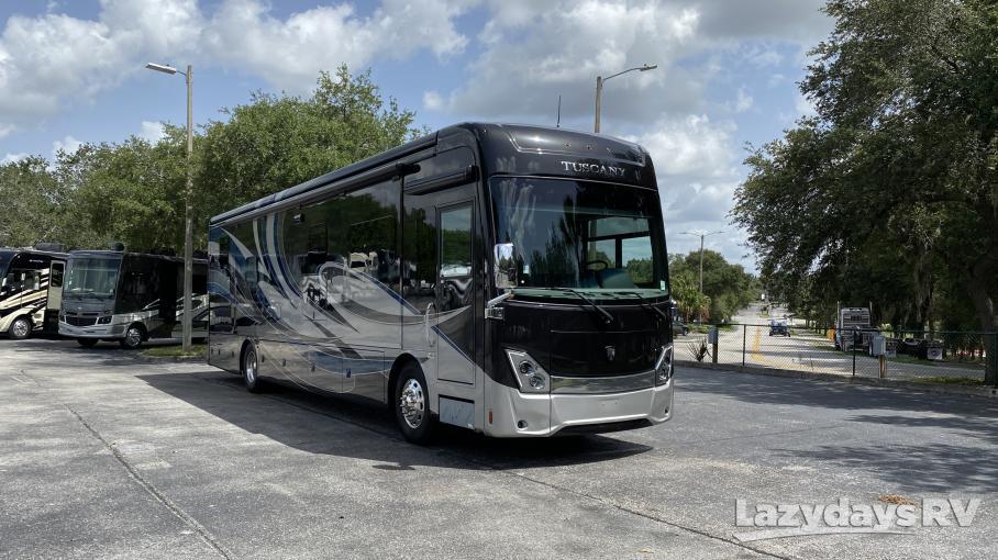 2020 Thor Motor Coach Tuscany