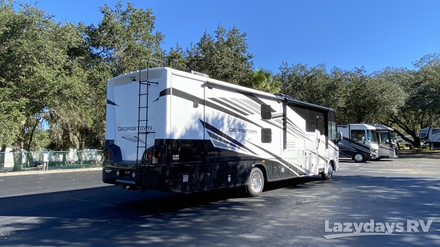 2021 Forest River Georgetown GT5 36B5F