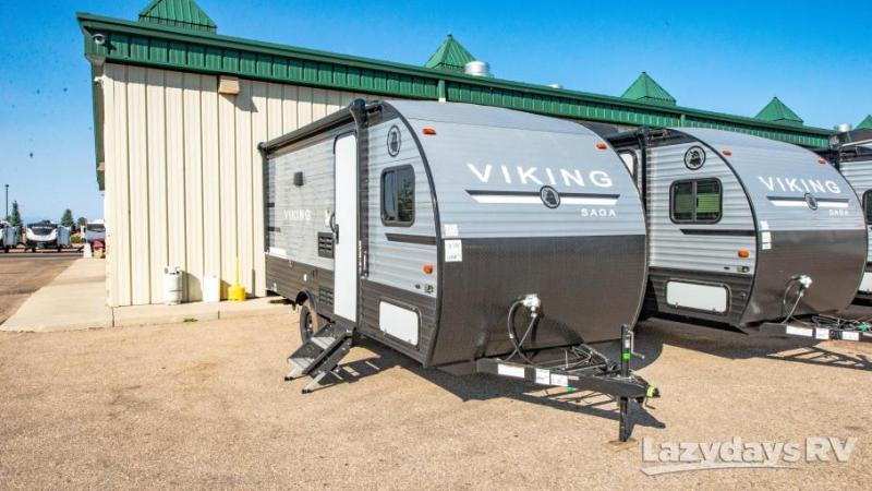 2021 Coachmen Viking