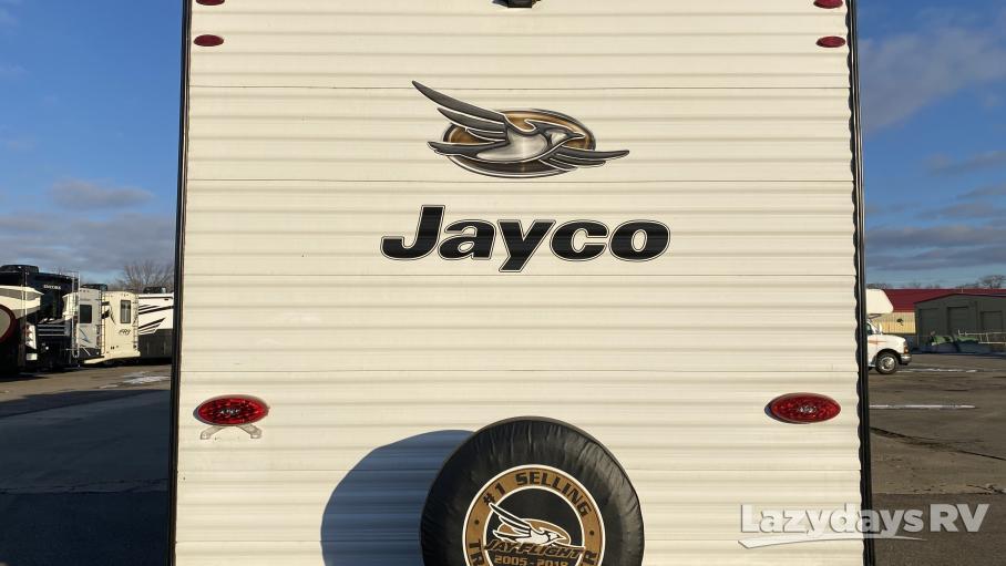 2020 Jayco Jay Flight SLX 8 264BH