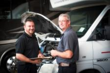 Great Early Season Maintenance Packages Available at Lazydays RV