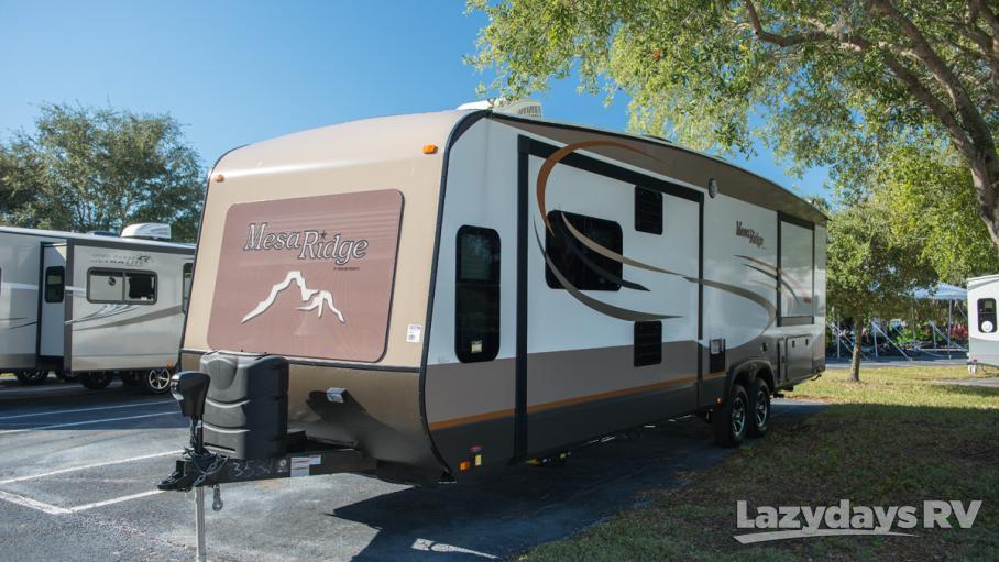 2016 Open Range Mesa Ridge MR340FLR