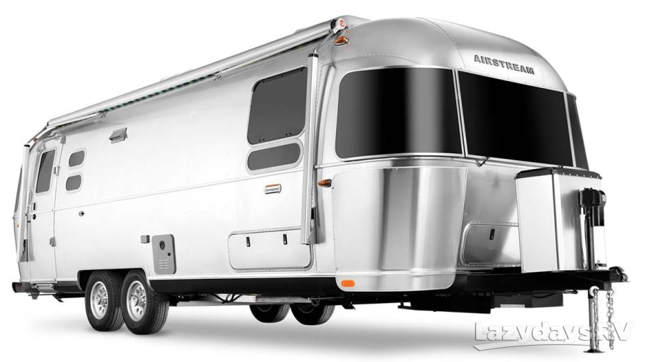 2021 Airstream RV International