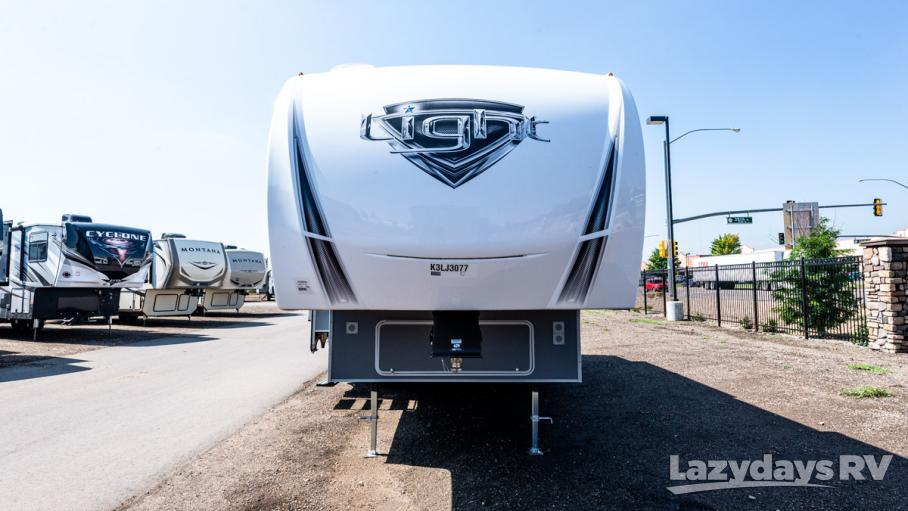 2019 Highland Ridge RV Light LF291RLS