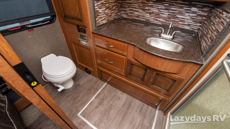 2018 Fleetwood RV Pace Arrow 36U