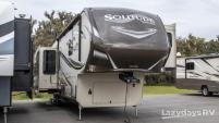 2014 Grand Design Solitude