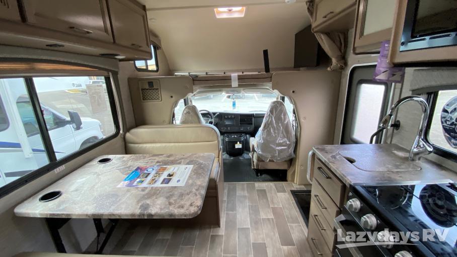 2021 Thor Motor Coach Chateau 22E