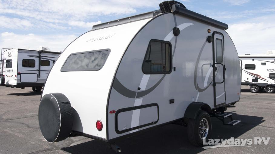 2019 Forest River R-Pod 176