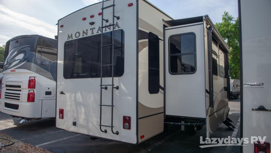 2019 Keystone RV Montana 3854BR
