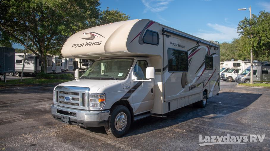 2019 Thor Motor Coach Four Winds 27R