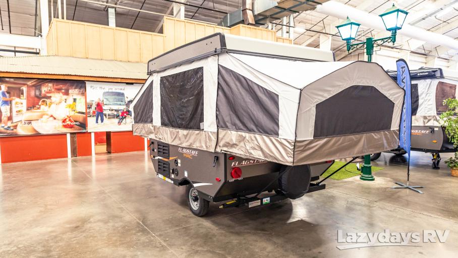 2021 Forest River RV Flagstaff MAC Series 176LTD