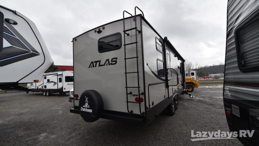 2019 Dutchmen Atlas 2922BH