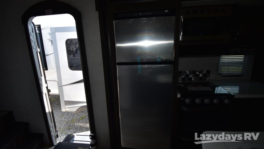 2020 Highland Ridge RV Light 332RLS
