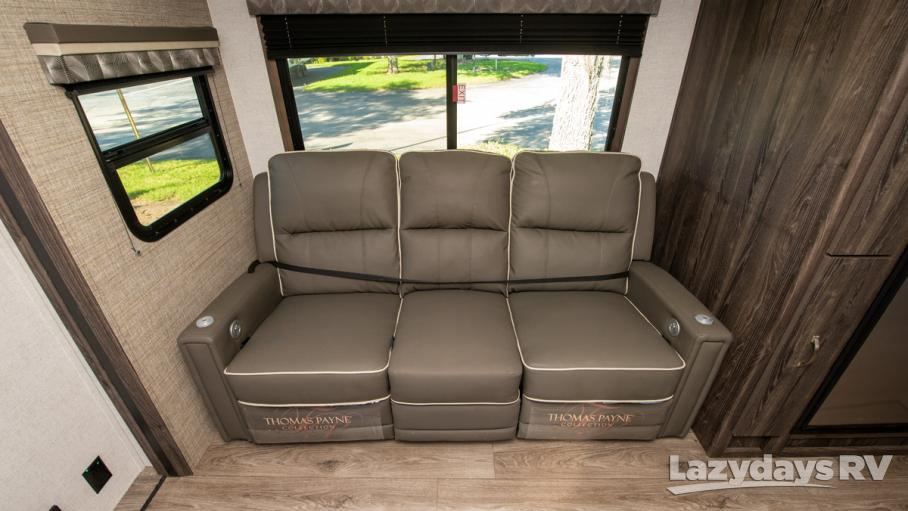 2020 Highland Ridge RV Ultra Lite 2402BH