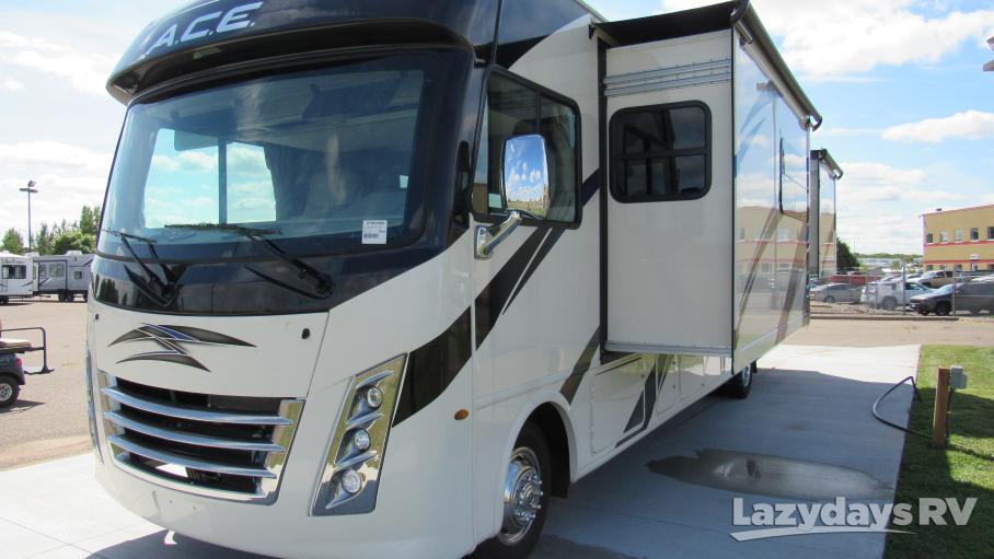 2021 Thor Motor Coach A.C.E. 33.1