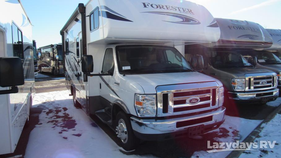 2019 Forest River Forester 2291SF