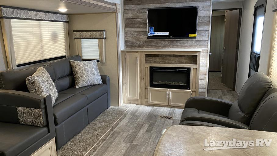 2021 Coachmen RV Catalina Legacy 303RKDS