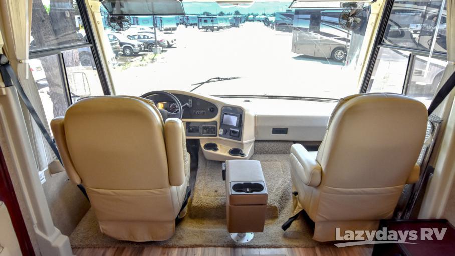 2013 Thor Motor Coach Daybreak 34KD