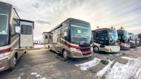 2021 Tiffin Motorhomes Open Road Allegro