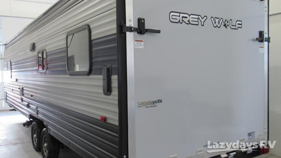 2020 Forest River Cherokee Grey Wolf 26RR