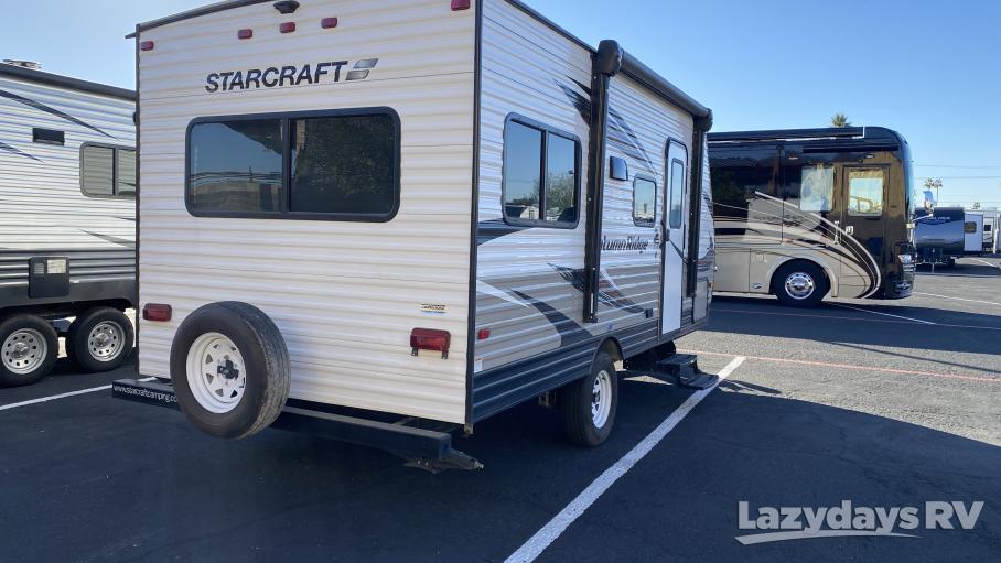 2019 Starcraft Autumn Ridge Outfitter 171RD